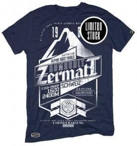 Zermatt Tee